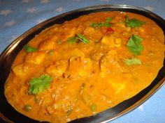 Eat n Eat little More: Paneer Tikka Masala