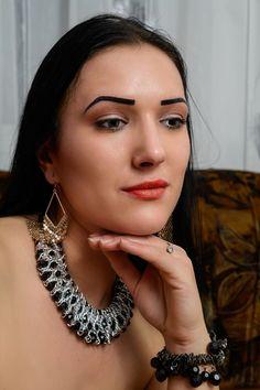 Ionela by Sergiu Pescarus - Sunlight Studio on 500px