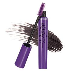 Instant volume and length, now in waterproof! Smudge- and flake-resistant. .247 oz. net wt.