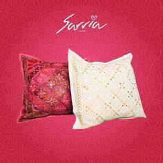 Por compras superiores a $400.000 en #Sarriahome puedes llevarte un cojín tradicional de la cultura India este es nuestro regalo especial para todas las mamás en su mes.