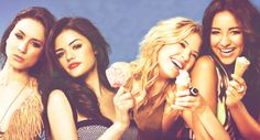 pretty little lairs