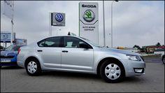 Grupa Auto Wimar - Samochody używane - Škoda Octavia Liftback 1.2TSI/86KM  Cena 49 000 zł!