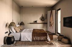 Lifestyle Auf Griechisch? Zweites Casa Cook Auf Kos Eröffnet. Wunderschönes  Mediterran Eingerichtetes Schlafzimmer!