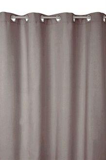 Cortina Opaca<BR>Toupeira escuro