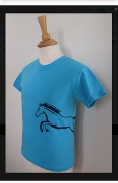 Jump €9.99 Pony, Horse, Sweatshirts, Sweaters, T Shirt, Fashion, Pony Horse, Supreme T Shirt, Moda