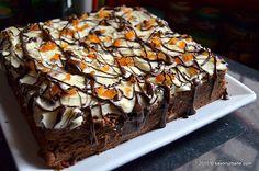Negresa reteta perfecta (brownie) (19)