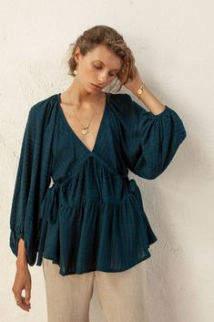 67 Best Tops images in 2020   Tops, Fashion, Women