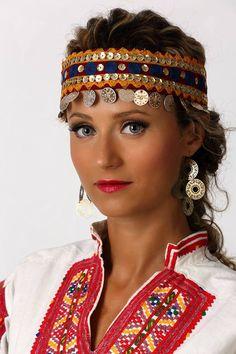 People of Bulgaria – how Slavs look like | Slavorum