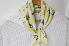 Big Sale, Beautiful Mix-colored with blue and white printed pattern,Fashion Accessories,Gift Scarf, Autumn, Winter, Spring scarf, Type N by WithSweetDream on Etsy