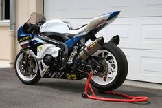 Gixxer dream bike...