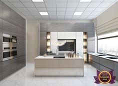Modern Villa Design UAE