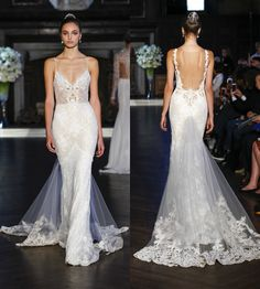 "Alon Livne White - 2016 Collection - ""Mia"" dress."