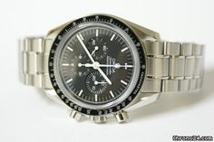 Omega Speedmaster Professional - what a beauty
