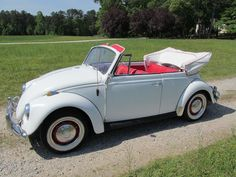 Nice Volkswagen 2017: 1967 Volkswagen Beetle Convertible. yes please! my future work vehicle- after th...  My Bug Check more at http://carsboard.pro/2017/2017/01/16/volkswagen-2017-1967-volkswagen-beetle-convertible-yes-please-my-future-work-vehicle-after-th-my-bug/