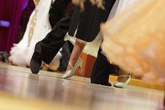 Esta noche comienza el I Máster Sénior de Baile Ciudad de Torremolinos que congrega la élite de la danza - Diario de  Torremolinos