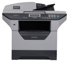 Brother DCP-8080dn Digital Copier and Laser Printer w/Duplex Printing and Networking