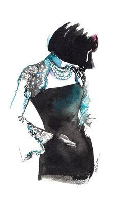 Illustration: Lana