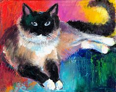 cats in art - Ask.com Image Search