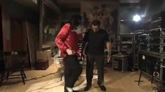 Michael Jackson | Rare Dance Footage