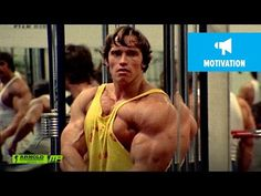 Arnold swartzeneger rest day wheres is the rest muscle and how bodybuilding arnolds vision arnold schwarzeneggers blueprint training program malvernweather Choice Image