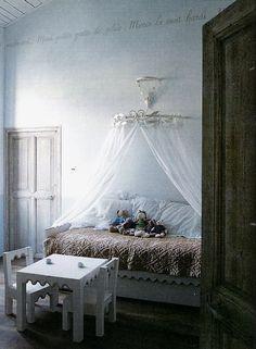 meisjeskamer / girls room