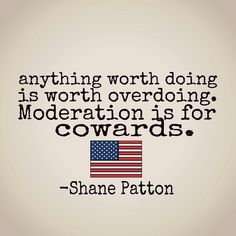 lone survivor quote by Shane Patton