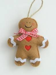 vintage gingerbread man images - Google Search