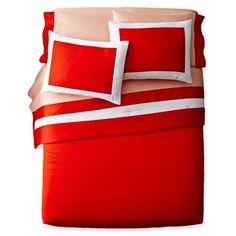 PANTONE Universe™ Tangerine Tango Comforter Set - jcpenney