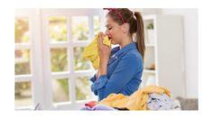 Εξαφανίστε την υγρασία από τα ρούχα σας τόσο απλά