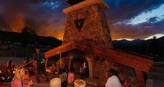 YMCA of the Rockies – Estes Park, CO