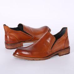 Tienda Online Zapatos de Los Hombres de Alta Calidad de Cuero genuino Con  Cordones de Negocios Derby Zapatos de Los Hombres Zapatos de Los Hombres  Zapatos ... b5583ff52fc