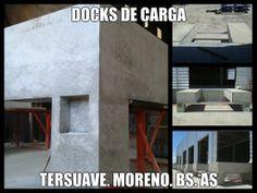 Docks de carga