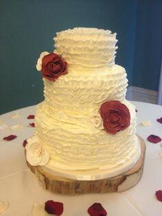 Introducing Our Sweetest New Vendor - Nashville Sweets!  #w101nashville #nashvillesweets #nashvilleweddingdesserts #weddingcakes