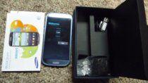 Best of Samsung Galaxy Samsung Galaxy S3, Galaxy Phone, Blue