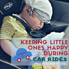 Keeping little ones content during car rides - Happy Pinay Mommy Toddler Food, Toddler Meals, Car Games To Play, Long Car Rides, Attention Span, News Apps, Calm Down, Baby Care, Cool Toys