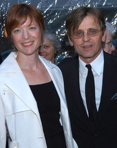 Mikhail Baryshnikov, Lisa Rinehart and their children ...