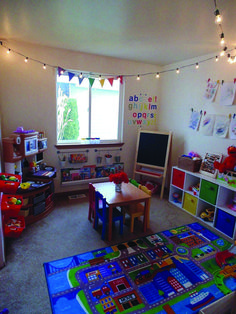 Kids Playroom Design Ideas and techniques used in bedroom and playroom design are the primary tools used to create kids' playroom. These kinds of playroom work on design of the entire playroom, whether it is small or large. The design… Continue Reading → Small Playroom, Toddler Playroom, Playroom Design, Playroom Decor, Toddler Boy Room Ideas, Kids Playroom Ideas Toddlers, Kids Rooms, Small Kids Playrooms, Home Daycare Rooms