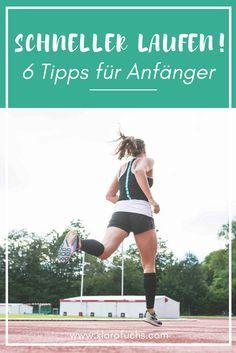 Wie du weiter, schneller und besser laufen kannst #myperfecttrail - KlaraFuchs.com Lauftipps für Anfänger und Fortgeschrittene. Lauftraining, Jogging, Schnell laufen, trainingspläne, Lauf-abc, Wie du dich zum Läufer entwickelst.