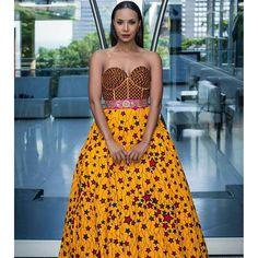 Another Lovely Dress by Soraya Piedade