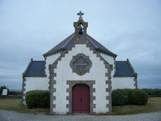 Chapelle Notre Dame de la Côte à Penvins