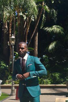 Quite possibly the sexiest man on the planet Sharp Dressed Man, Well Dressed Men, Kofi Siriboe, Dark Skin Men, Chocolate Men, Dapper Dan, Handsome Black Men, Black Boys, Black Man