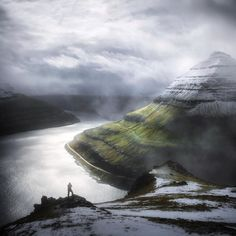 This was a shot from my favourite week of photography last year. The Faroe Islands is beautiful in any weather but it seemed that every… Great Photographers, Landscape Photographers, Faroe Islands, Shots, Weather, Photography, Travel, Beautiful, Photograph