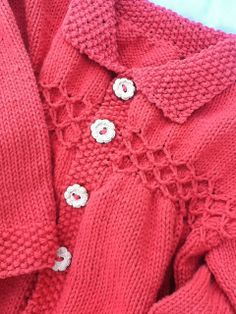 Ravelry: 2much2luv's Princess Coat