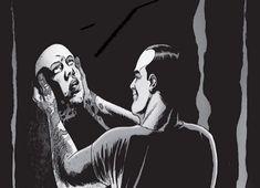 تفسير حلم الميت ينظر إلى الحي لابن سيرين موقع مصري The Walking Dead Negan Fictional Characters