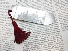 Bookmark / Segnalibro