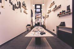 Shop View © Elodie Deceuninck Photography
