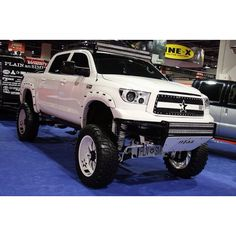 Leaning towards a Toyota Tundra over dodge lately