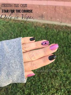 Nail Color Combos, Nail Colors, Color Nails, Super Cute Nails, Pretty Nails, Dry Nails, Dry Nail Polish, Happy Nails, Nail Candy