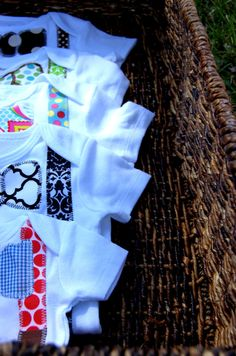 Swanky Baby Boy Onesie Bow Tie and Suspenders by SwankyShank, $36.50