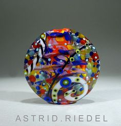 Astrid Riedel Glass Artist:A THE MAGIC JOURNEY♥♥